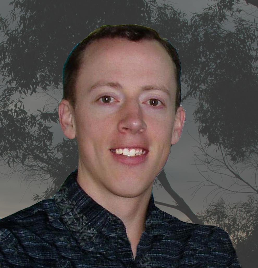 Adam Bechtel
