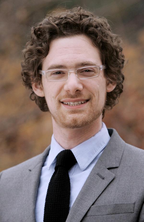 Joshua Reich