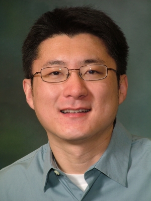 Junfeng Yang