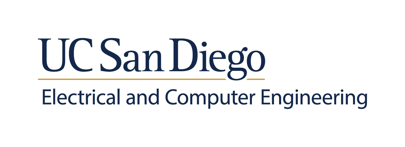 UC San Diego, Electrical and Computer Engineering