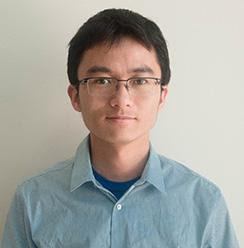 Peng (Ryan) Huang