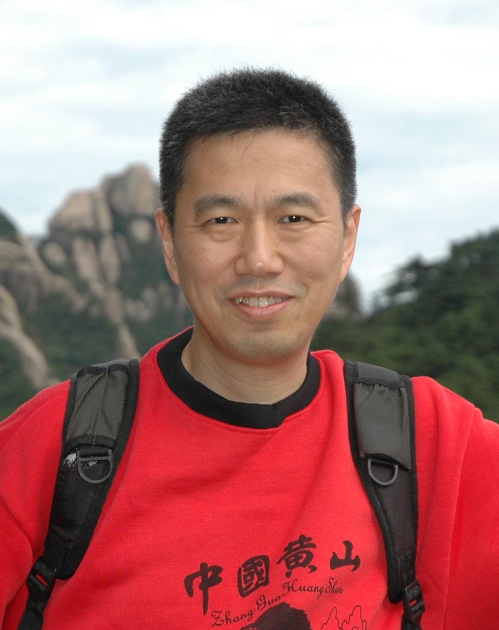 Yongguang-Zhang
