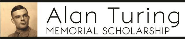 Alan Turing Memorial Scholarship