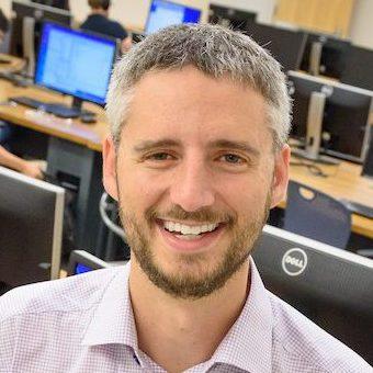 Aaron Schulman
