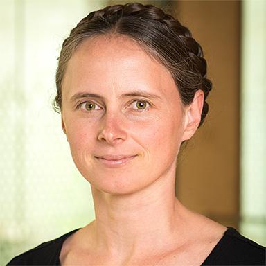 Nadia Heninger