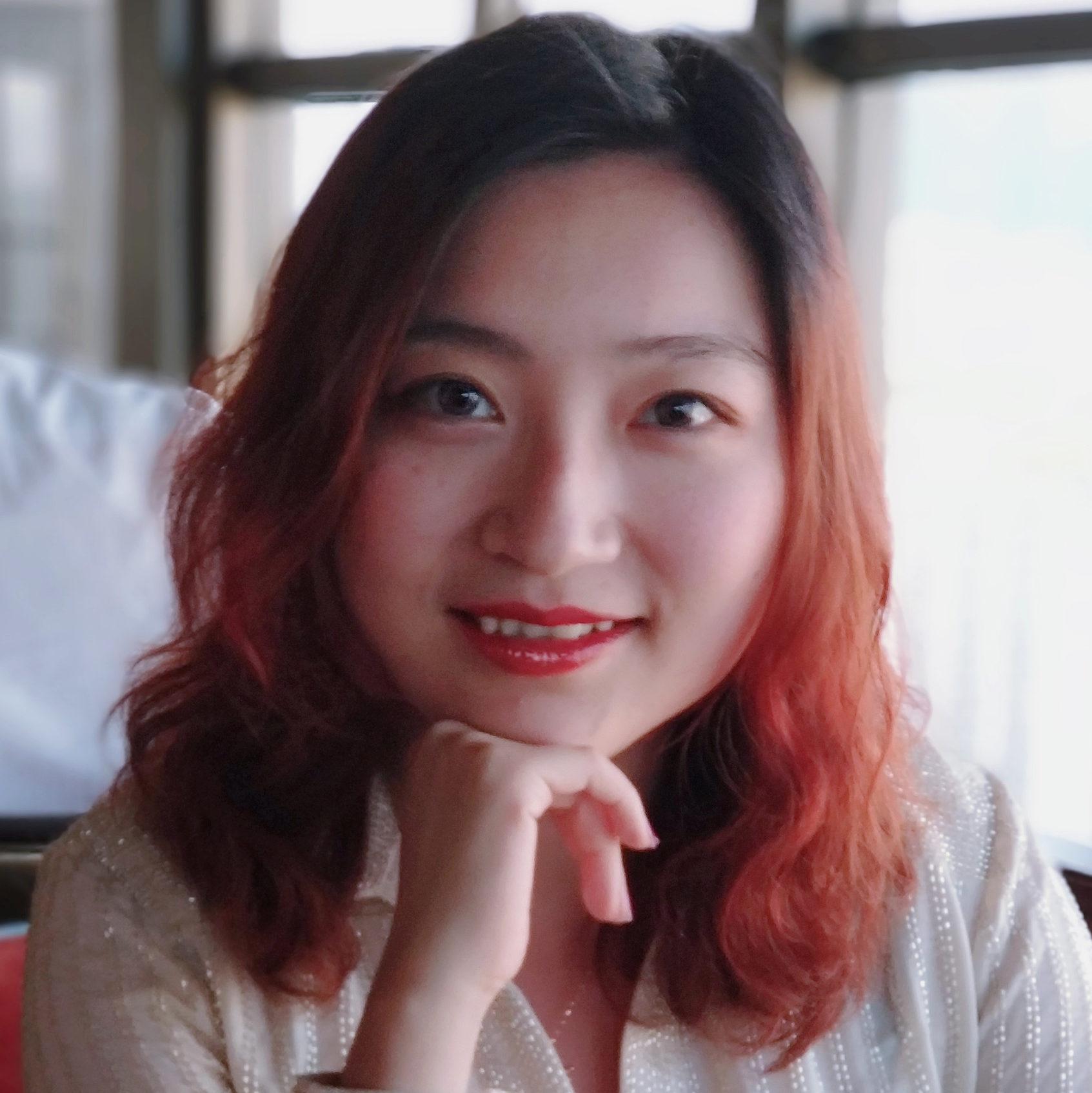 Yiying Zhang